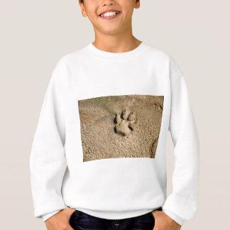 Impressão do cão camisetas