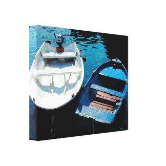 Impressão Em Tela Boaties