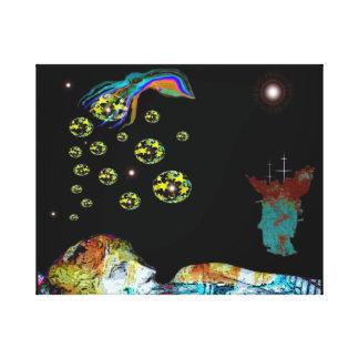 Impressão Em Tela calamar ideal