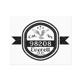 Impressão Em Tela Estabelecido em 98208 Everett