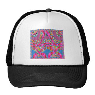 Impressão MACIO cor-de-rosa do remendo do deco da Bone