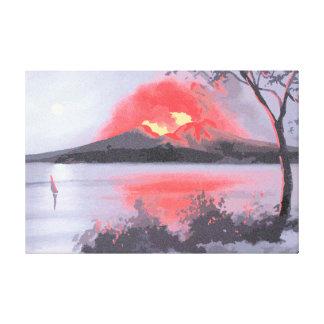 impressionismo_neo_do_vulcao_do_vesuvio_