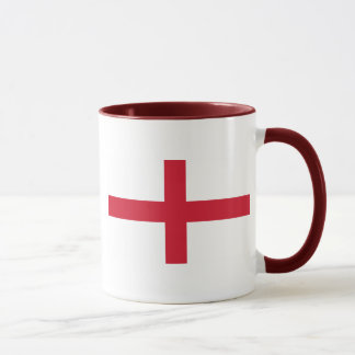Inglaterra Caneca