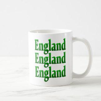 Inglaterra Inglaterra Inglaterra Caneca De Café