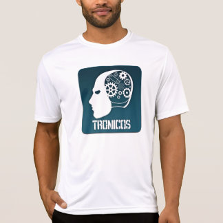 Inorve Mecatrônica Camiseta
