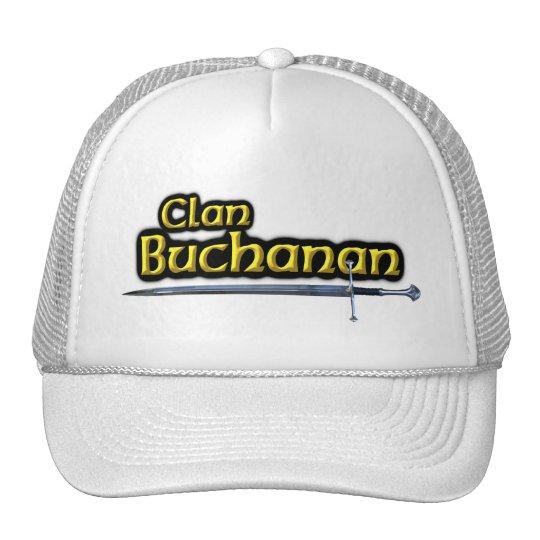 Inspiração do Scottish de Buchanan do clã Boné