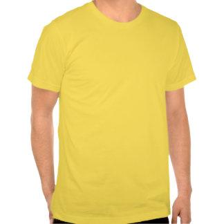 ÍNTEGRO, ESTILO dos anos 80 T-shirt