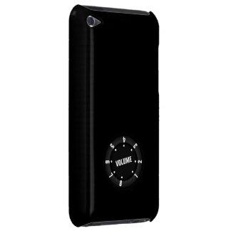 Interruptor do volume capa para iPod touch