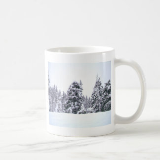 inverno caneca de café