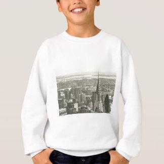 Inverno de New York Camiseta