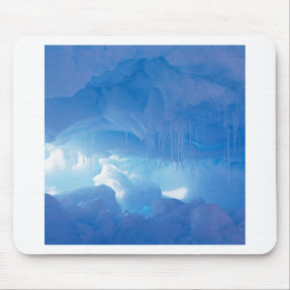 Inverno puro mouse pads