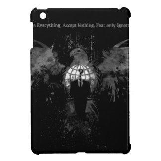 Ipad anónimo mini QPC iPad Mini Capa