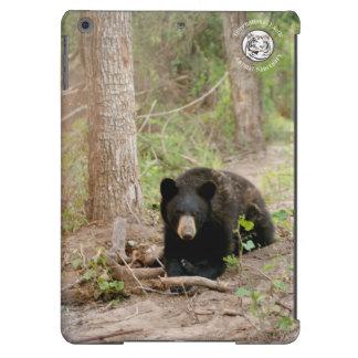 iPad com Sarah Capa Para iPad Air