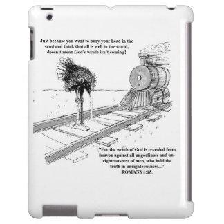 iPad, mal lá Capa Para iPad