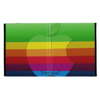 Ipad Multicolour!
