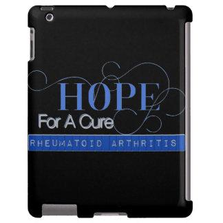 iPad ou capas de iphone da artrite reumatóide da