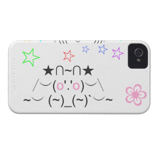 Iphone4 bonito Caso-Feminino Capas Para iPhone 4 Case-Mate