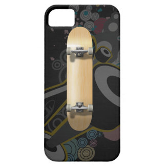 iPhone 5, Barely There /// Linha SK8 Capas Para iPhone 5