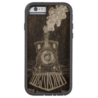 iPhone 6/6s, capa de telefone resistente de