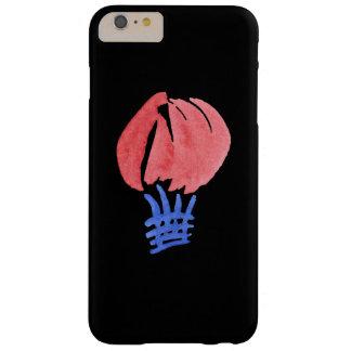 iPhone 6/6S do balão de ar mais o caso Capas iPhone 6 Plus Barely There