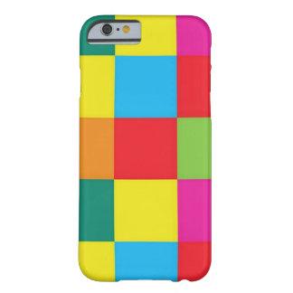 iPhone 6/6s, mal lá capa de telefone checkered