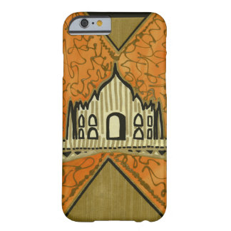 Iphone 6 - Agra Capa Barely There Para iPhone 6
