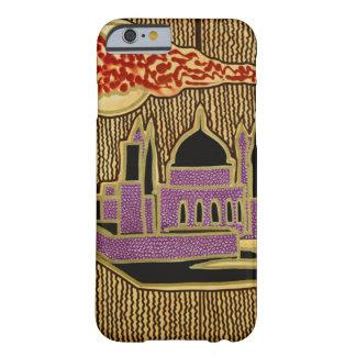 Iphone 6 - Bagdade Capa Barely There Para iPhone 6