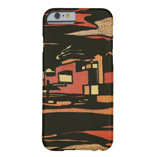 Iphone 6 - Beijing Capa Barely There Para iPhone 6