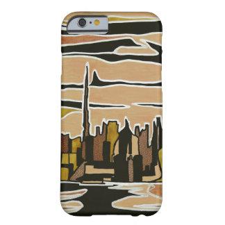 Iphone 6 - Dubai Capa Barely There Para iPhone 6