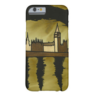 Iphone 6 - Londres Capa Barely There Para iPhone 6