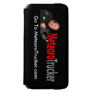 iPhone celular 6S de para a Turquia do lindo do Capa Carteira Incipio Watson™ Para iPhone 6