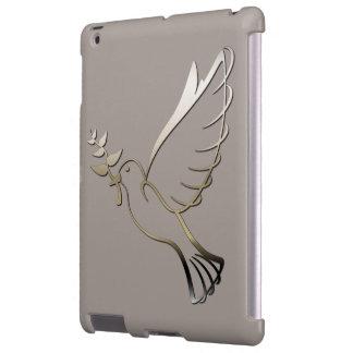 iPhone da pomba/caso do iPad Capa Para iPad