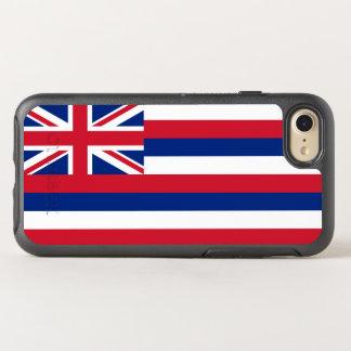 iPhone de Havaí OtterBox Capa Para iPhone 7 OtterBox Symmetry