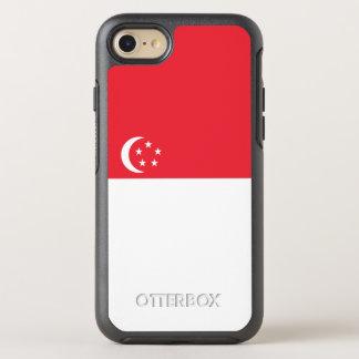 iPhone de OtterBox Capa Para iPhone 7 OtterBox Symmetry