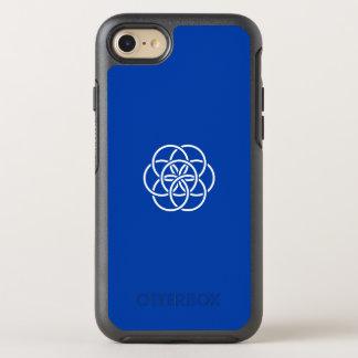 iPhone de OtterBox da terra Capa Para iPhone 7 OtterBox Symmetry