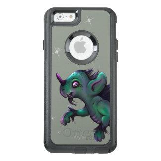 iPhone ESTRANGEIRO 6/6s de GRUNCH OtterBox Apple