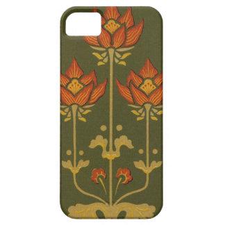 iPhone floral 5 da case mate do Victorian Capas Para iPhone 5