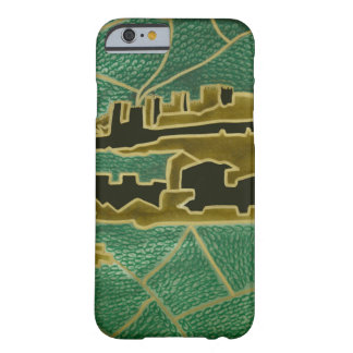 Iphone - Lisboa Capa Barely There Para iPhone 6