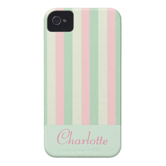 iPhone Pastel feminino bonito Customisable 4 da Capinha iPhone 4