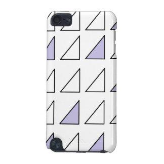 ipod touch 5g, arte da capa de telefone por