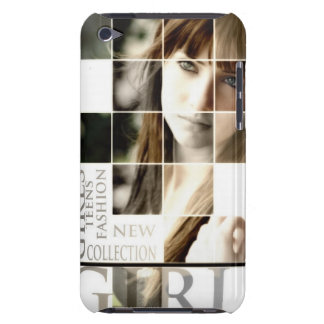 ipod touch capa para iPod touch