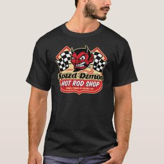 Irmãos 0031 do torque tshirt