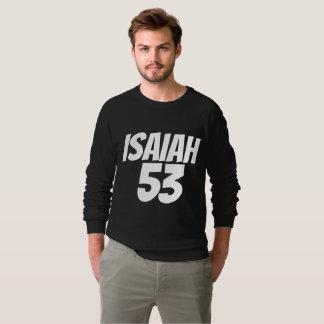 ISAIAH 53 t-shirt judaicos, cristãos messiânicos