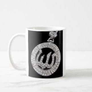 Islâmico - personalizado caneca de café