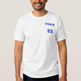 ITALIA, 23 TSHIRT