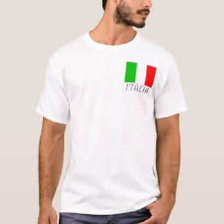 Italia! Camiseta