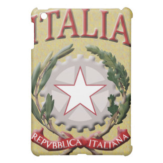 Italia Capa Para iPad Mini