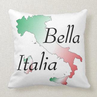 Itália - Italia almofada Travesseiro De Decoração