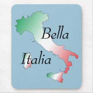 Itália - Italia Mousepad