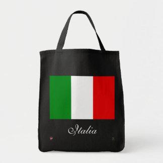 ITALIA (ITALIA) SACOLA TOTE DE MERCADO